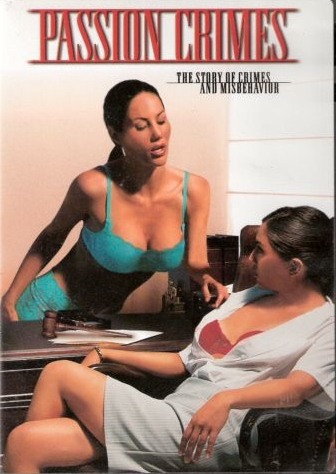 Watch Free Passion Crimes (2001)