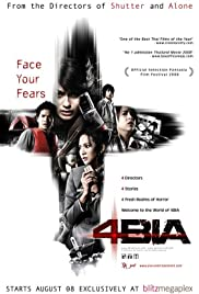 Watch Free Phobia (2008)
