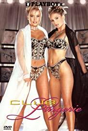 Watch Free Playboy: Club Lingerie (2000)