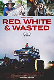 Watch Free Red, White & Wasted (2019)