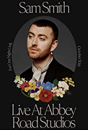 Watch Free Sam Smith Live at Abbey Road Studios (2020)