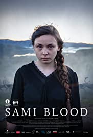 Watch Free Sami Blood (2016)