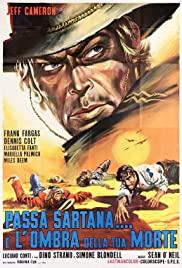 Watch Free Passa Sartana... è lombra della tua morte (1969)