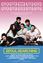 Watch Free Seoul Searching (2015)