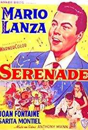 Watch Free Serenade (1956)