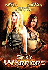 Watch Free Sexy Warriors (2014)