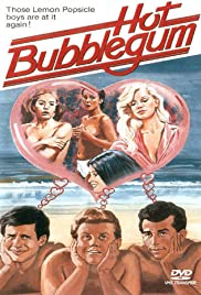 Watch Free Hot Bubblegum (1981)