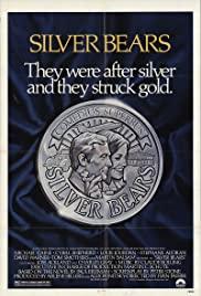 Watch Free Silver Bears (1977)