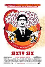 Watch Free Sixty Six (2006)