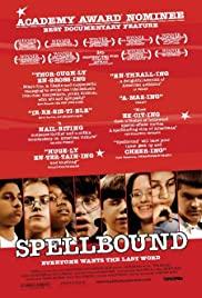 Watch Free Spellbound (2002)