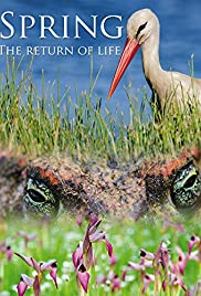 Watch Free Spring: The Return of Life (2014)