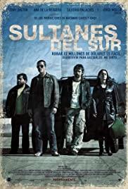 Watch Free Sultanes del Sur (2007)