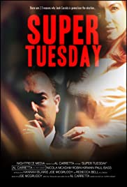 Watch Free Super Tuesday (2013)