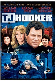 Watch Free T.J. Hooker (19821986)
