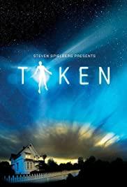 Watch Free Taken (2002)