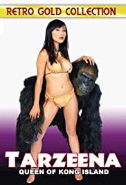 Watch Free Tarzeena: Jiggle in the Jungle (2008)