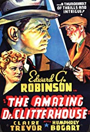 Watch Free The Amazing Dr. Clitterhouse (1938)