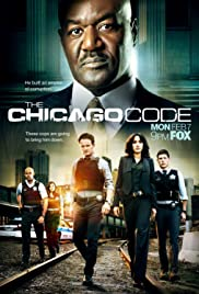 Watch Free The Chicago Code (2011)