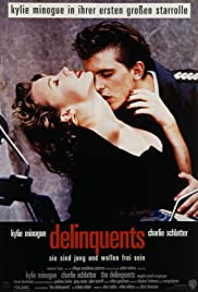 Watch Free The Delinquents (1989)