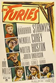Watch Free The Furies (1950)