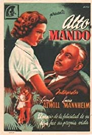 Watch Free The High Command (1937)