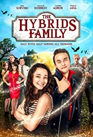 Watch Free The Hybrids Family (2015)