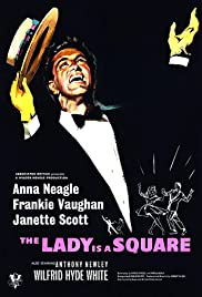 Watch Free The Lady Is a Square (1959)