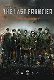 Watch Free The Last Frontier (2020)