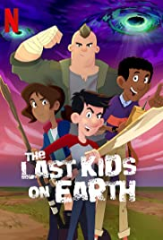 Watch Free The Last Kids on Earth (2019 )