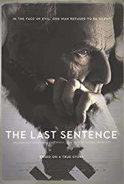 Watch Free The Last Sentence (2012)