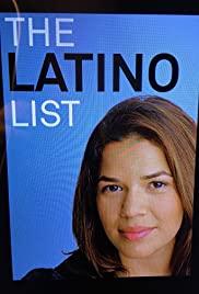 Watch Free The Latino List (2011)