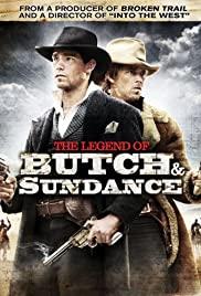 Watch Free The Legend of Butch & Sundance (2004)