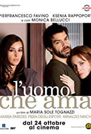 Watch Free The Man Who Loves (2008)