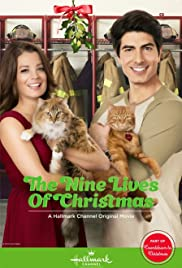Watch Free The Nine Lives of Christmas (2014)