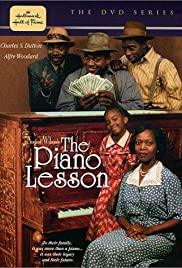 Watch Free The Piano Lesson (1995)