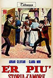 Watch Free Er più: storia damore e di coltello (1971)