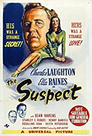 Watch Free The Suspect (1944)