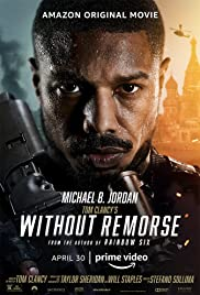 Watch Free Tom Clancys Without Remorse (2021)