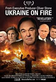 Watch Free Ukraine on Fire (2016)