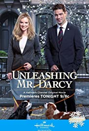 Watch Free Unleashing Mr. Darcy (2016)