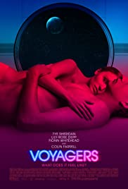 Watch Free Voyagers (2021)