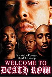Watch Free Welcome to Death Row (2001)