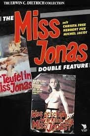Watch Free What Really Happened to Miss Jonas (1974)