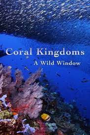 Watch Free Wild Window: Coral Kingdoms (2016)