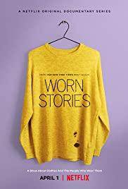 Watch Free Worn Stories (2021)