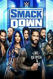 Watch Free WWE Smackdown! (1999 )