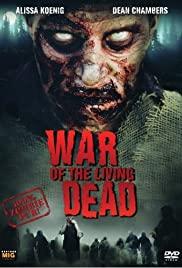Watch Free Zombie Wars (2007)