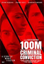 Watch Free 100m Criminal Conviction (2021)