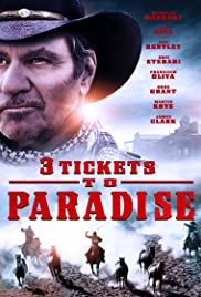 Watch Free 3 Tickets to Paradise (2015)