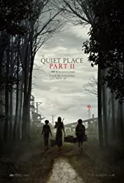 Watch Free A Quiet Place Part II (2020)
